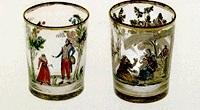 collezioni vetro museo di murano_bicchieri osvaldo brussa