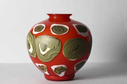 Ermanno Nason - Museo del Vetro