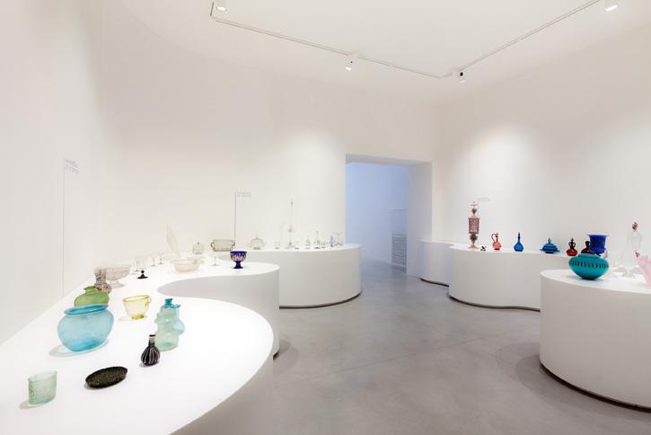 Museo Del Vetro Murano.History Of Murano Glass Museo Del Vetro